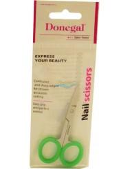 Donegal Nail Scissors 2223 Nożyczki do Paznokci Neon-Play 1 szt