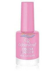 Golden Rose Color Expert Nail Lacquer 53 Długotrwały Lakier do Paznokci 10,2 ml