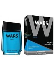 Wars Fresh Woda Kolońska 90 ml – lekki, orzeźwiający zapach