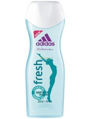 Adidas Fresh Cool Mint Żel pod Prysznic dla Kobiet 250 ml