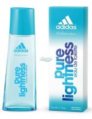 Adidas Pure Lightness Woda Toaletowa w Sprayu dla Kobiet 50 ml