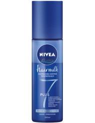 Nivea Hairmilk 7 Plus Ekspresowa Odżywka Regenerująca do Włosów Normalnych 200 ml