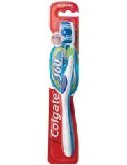 Colgate Szczoteczka 360` Clean Średnia