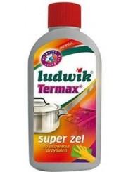 Ludwik Termax Super Żel do Usuwania Przypaleń 280 ml