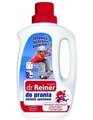 Dr Reiner Płyn Do Prania Odzieży Sportowej 1l