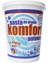 Komfort Pasta Do Prania Koncentrat 500g (8 Prań)