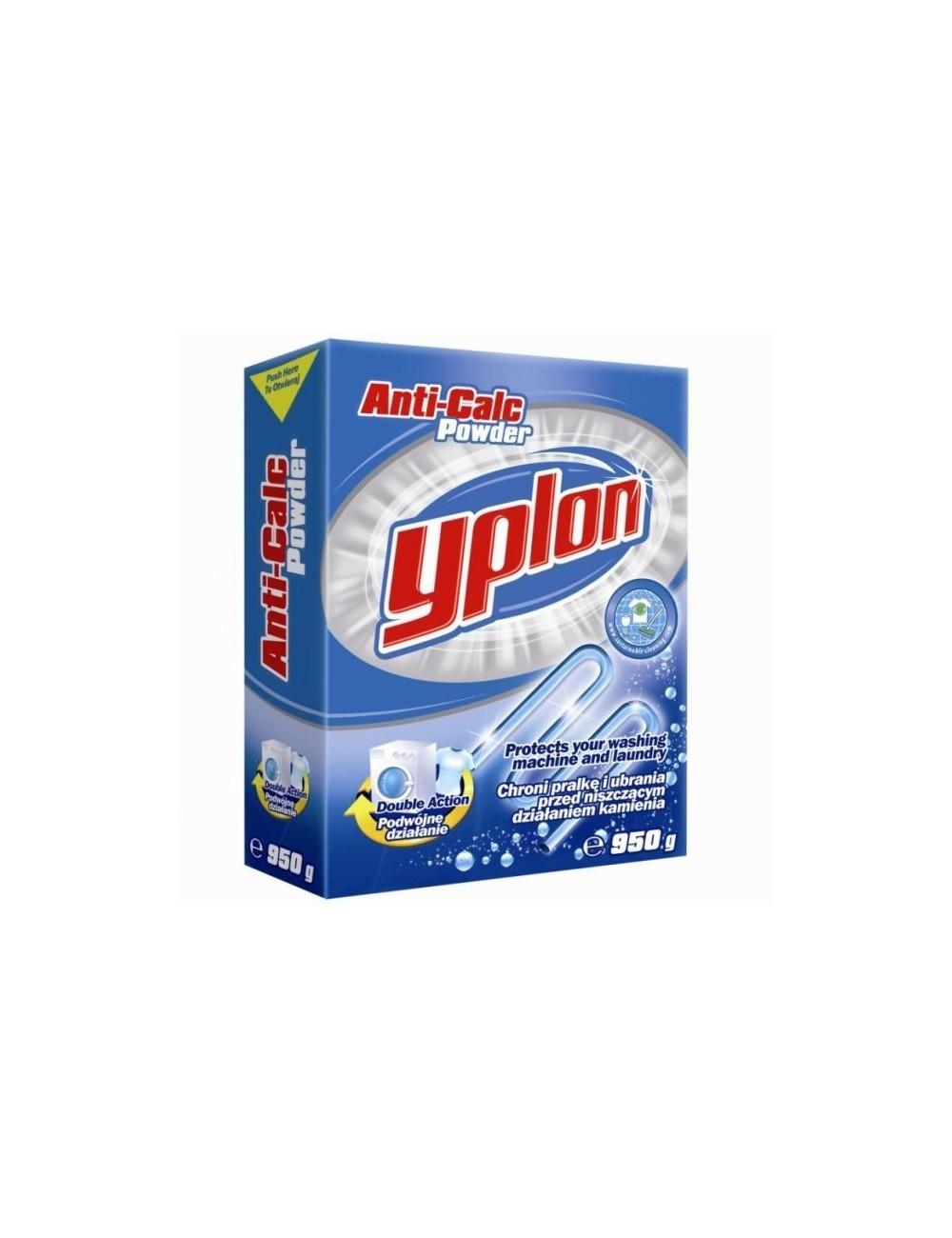 Yplon Odkamieniacz Anti-Calc 950g