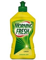 Morning Fresh Silnie Skoncentrowany Płyn Do Naczyń Cytryna 450ml