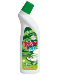 Tytan Płyn Bakteriobójczy Do Wc Zielony 500ml