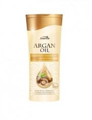 Joanna Argan Oil Szampon Z Olejkiem Arganowym Do Włosów Suchych, Zniszczonych 200ml