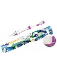 Mattes Rebi-dental M16 Miękka Szczoteczka Dla Dzieci