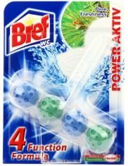 Bref Wc Power Aktiv Sosnowe Kulki Do Toalety - Pine Freshness  Power Balls 50g