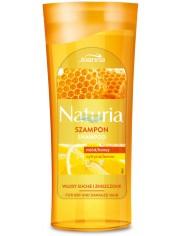 Joanna naturia szampon z miodem i cytryną do włosów normalnych 200ml