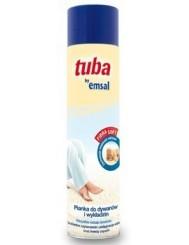Emsal Tuba 600ml - pianka do czyszczenia i pielęgnacji dywanów oraz wykładzin