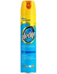 Pronto Pledge Spray 5w1 Classic 250ml - spray do pielęgnacji różnych powierzchni