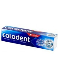 Colodent Eksplozja Wybielania 100ml – pasta do zębów, usuwa przebarwienia i delikatnie poleruje szkliwo