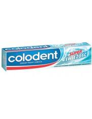 Colodent Super Świeżość 100ml – pasta do zębów pozostawiająca świeży oddech