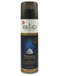 Bond Space Quest 200ml Pianka - do golenia z alantoiną