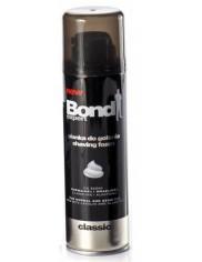 Bond Expert Classic 200ml Pianka -  do golenia, łagodząca z alantoiną i lanoliną
