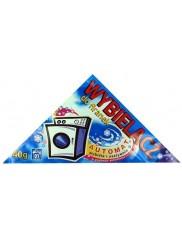 Wybielacz Do Firan Automat 40g (1 pranie) – wybiela i usztywnia, ułatwia prasowanie