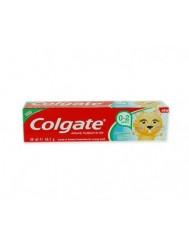 Colgate Baby Strawberry 50ml – truskawkowa pasta do zębów dla dzieci w wieku 0-2 lat