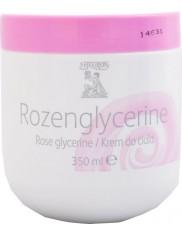 Hegron Różany Krem Glicerynowy 350ml – nawilżający, do każdego typu skóry