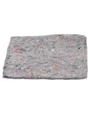 Ścierka podłogowa szara zwykła 60x80 cm