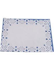 Serwetki Dekoracyjne 30 x 40 12 sztuk – papierowe serwetki pod tort