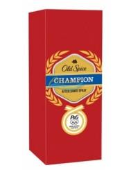 Old Spice Champion 100ml – płyn po goleniu o długotrwałym, przyjemnym zapachu