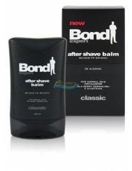 Bond Expert Classic 150ml – balsam po goleniu do skóry normalnej z alantoiną i witaminą E