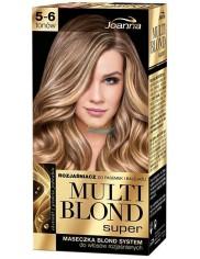 Joanna Rozjaśniacz Multi Blond Super (5-6 tonów) – do pasemek i balejażu