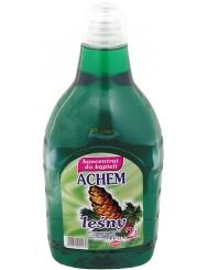 Achem Leśny 2L – koncentrat do kąpieli, myje i pielęgnuje skórę
