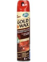 Gold Wax Classic 5w1 Preparat do Pielęgnacji i Nabłyszczania Mebli 250 ml
