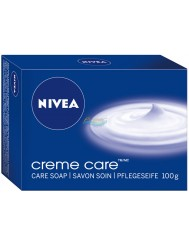 Nivea Creme Care Pielęgnujące Mydło w Kostce 100 g
