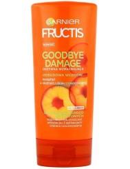 Fructis Goodbye Damage Odbudowa Włosów Odżywka Wzmacniająca do Włosów Bardzo Zniszczonych 200 ml