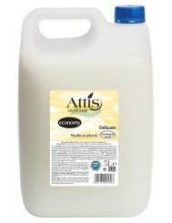 Attis Economy Delicate Mydło w Płynie 5 L