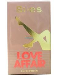 BI-ES Love Affair Woda Perfumowana dla Kobiet 100 ml