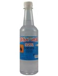 Rydełko Denaturat Oryginalny 92% Biały 500 ml