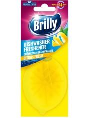 General Fresh Zawieszka do Zmywarek Lemon – odświeżacz do zmywarek