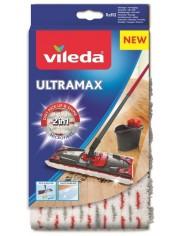Vileda UltraMax Wkład do Mopa 1-2 Spray Microfibre 1 szt