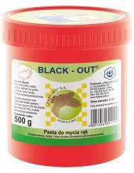 Black Out Pasta Do Mycia Rąk 0,5kg