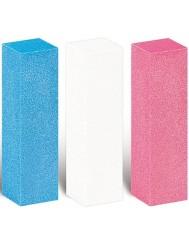 Donegal 9164 Blok Pilnik Czterostopniowy Mix Kolorów 1 szt