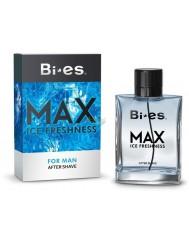 Bi-es Max Ice Freshness Płyn po Goleniu 100 ml