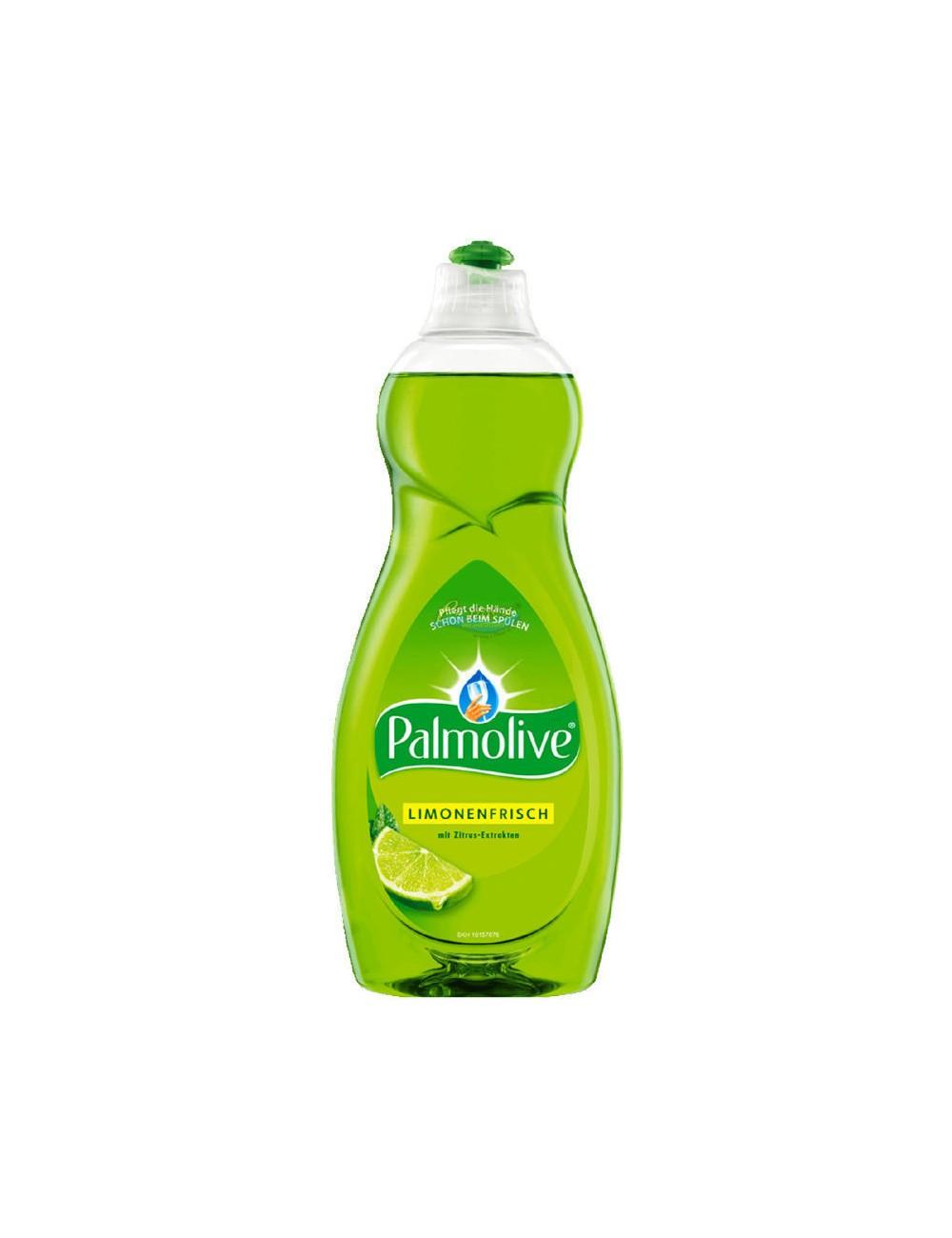 Palmolive Niemiecki Płyn do Mycia Naczyń Lemon 750 ml