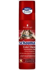 Schauma Color Glanz Niemiecka Odżywka do Włosów w Sprayu 200 ml