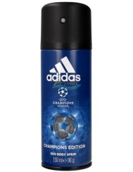 Adidas Champions League Męski Dezodorant 150 ml