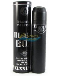 Diamond Perfums Black Box XXL Męska Woda Toaletowa 130 ml