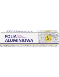 Clarina Folia Aluminiowa Gastronomiczna 760g (29cm szer.) – żaroodporna, nie przywiera