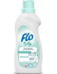 Flo Baby Hipoalergiczny Płyn do Płukania Ubranek Dziecięcych 1 L
