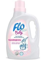 Flo Baby Hipoalergiczny Płyn do Prania Ubranek Dziecięcych 1 L